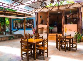 Los 10 mejores hoteles de 5 estrellas de Bacalar, México ...