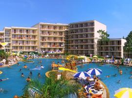 Vita Park Hotel & Aqua Park