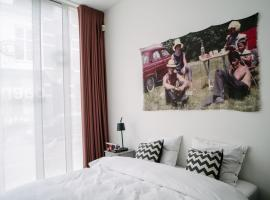 Daen's Hotel