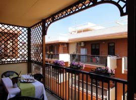 Foggia Apartments