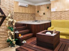 Sweet Home 2 Apartment