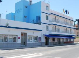 Hotel Trabuco, hotel en Santiago de la Ribera