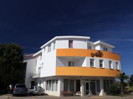 Hotel Globtour Inn