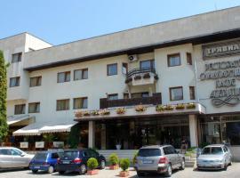Hotel Tryavna