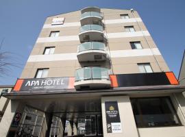 APA Hotel Hikoneminami