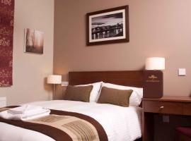 Wellington Hotel by Greene King Inns