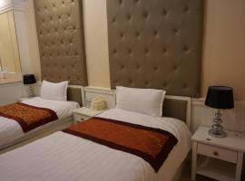 Fah Sai Guesthouse