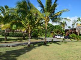 God's Peace of Maui, B&B in Makawao