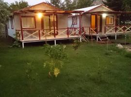 Calba Hause, фермерский дом в Турунче
