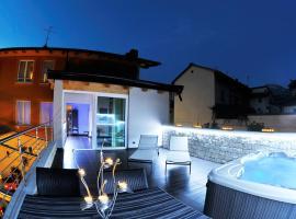 Albergo Alla Torre, hotel near Malga, Caldonazzo