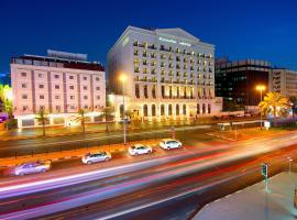 Royal Ascot Hotel, hotel near Grand Mosque, Dubai