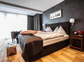Hotel Riviera Loft