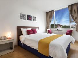 Hotel Morning Sky