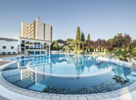Hotel Des Bains Terme