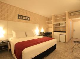 Hotel Confiance Prime Batel
