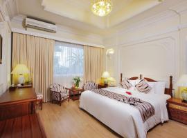 Royal Hotel Saigon, hotel in Ho Chi Minh City