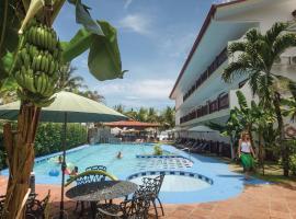 Hotel South Beach - Beachfront