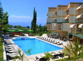 Hotel Filip, hotel in Ohrid