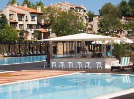 Oasis Resort Apartment