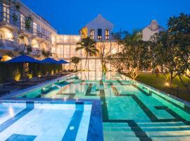 فندق ليتل نيونيا