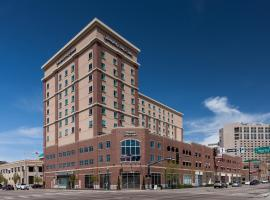Hampton Inn & Suites Boise-Downtown, hotel in Boise