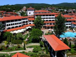 Royal Palace Helena Park - Ultra All Inclusive