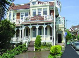 Queenswood Hotel, hotel in Weston-super-Mare