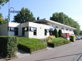 Viesnīca Bastion Hotel Leiden Voorschoten pilsētā Leidene