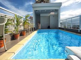 NhaTrang Luxury Serviced Apartment