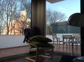 Belong Staying and Feeling - Casa da Sé