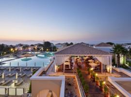 Neptune Hotel-Resort, Convention Centre & Spa, spa hotel in Mastichari