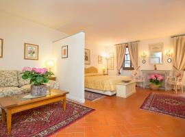 La Casa Del Garbo - Luxury Rooms & Suite, hotel near Sant'Ambrogio Market, Florence