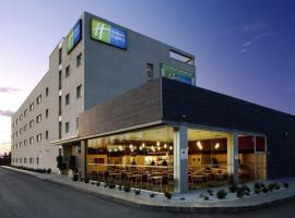 Holiday Inn Express Málaga Airport