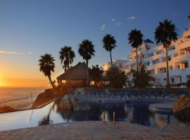 Las Rocas Resort & Spa, hotel de playa en Rosarito