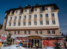 Hotel Snezhny