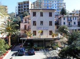 Hotel Villa Camilla
