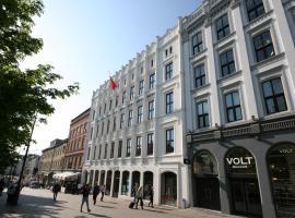 Comfort Hotel Karl Johan, hotel near Karl Johans Gate, Oslo