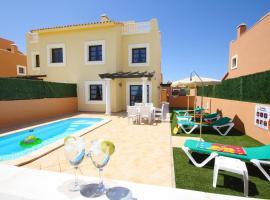 Las 10 mejores villas de Fuerteventura, España | Booking.com