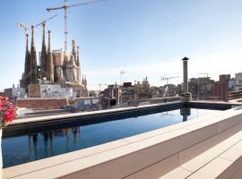 Enjoybcn Gaudi Apartments, apartamento en Barcelona