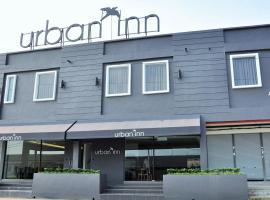 Urban Inn Kulim, hotel in Kulim