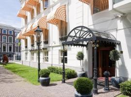 Lifestyle Hotel Carlton Ambassador, hotel u gradu Hag