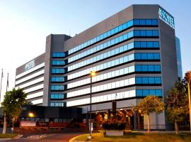 Hotel Huntington Beach, hotel in Huntington Beach