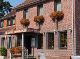 Gasthof Isernhagen, Hotel in der Nähe von: Wilseder Berg, Gödenstorf