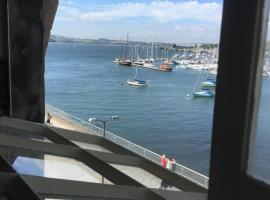 Mayflower Apartments, Royal William Yard, hotel in Plymouth