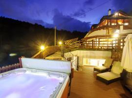Chalet Grumer Suites&Spa