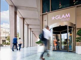 Glam Milano, hotel in Milan
