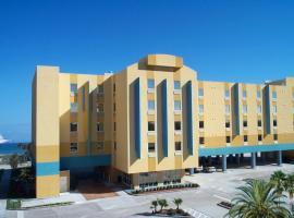 Los 10 Mejores Hoteles De Cocoa Beach