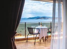 Park Lakeside Hotel, hotel in Ohrid