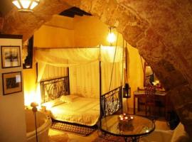 Ifigenia Traditional Rooms & Maisonettes