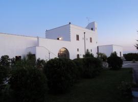 Masseria Fabrizio